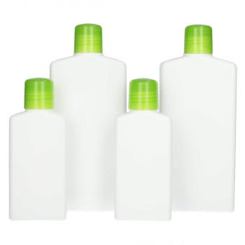 Mailbox Rectangle HDPE Blanc